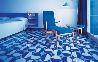 LA TENDENCIA EN COLORES DE INTERIORES 2020