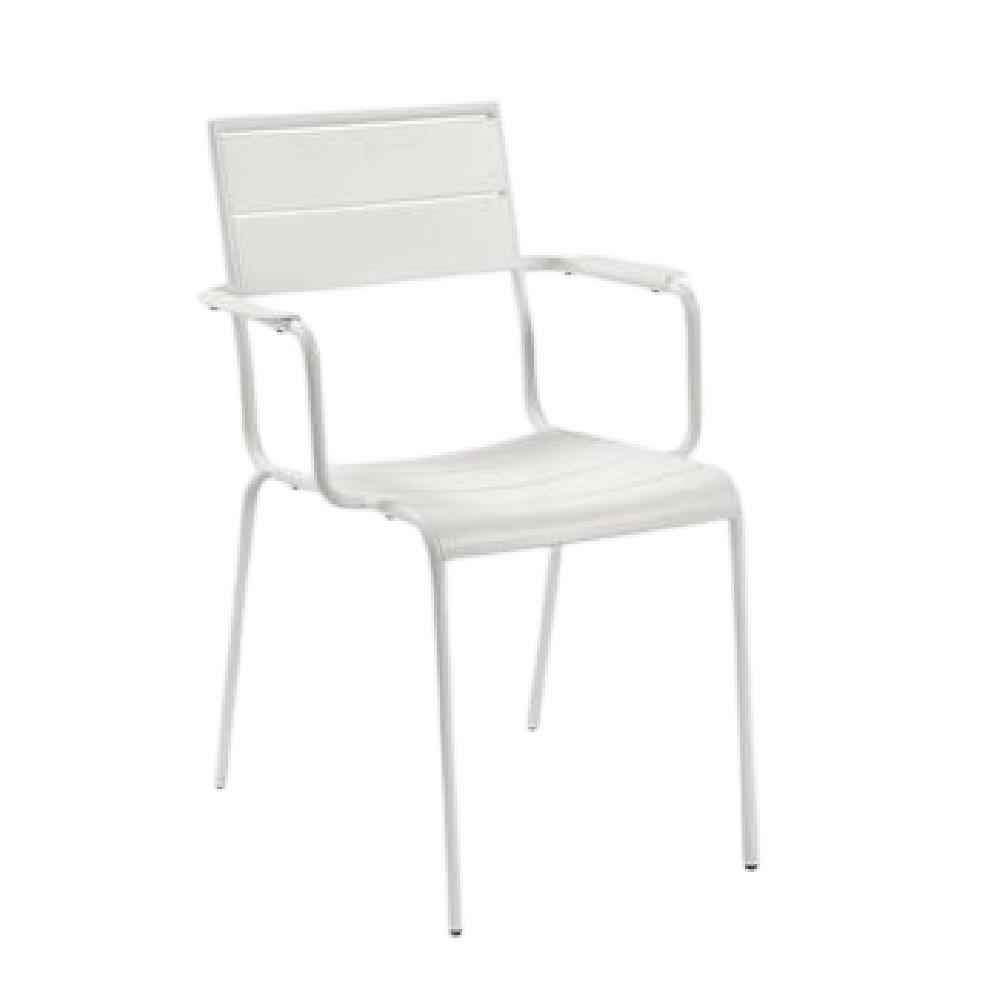 Silla Advance blanco