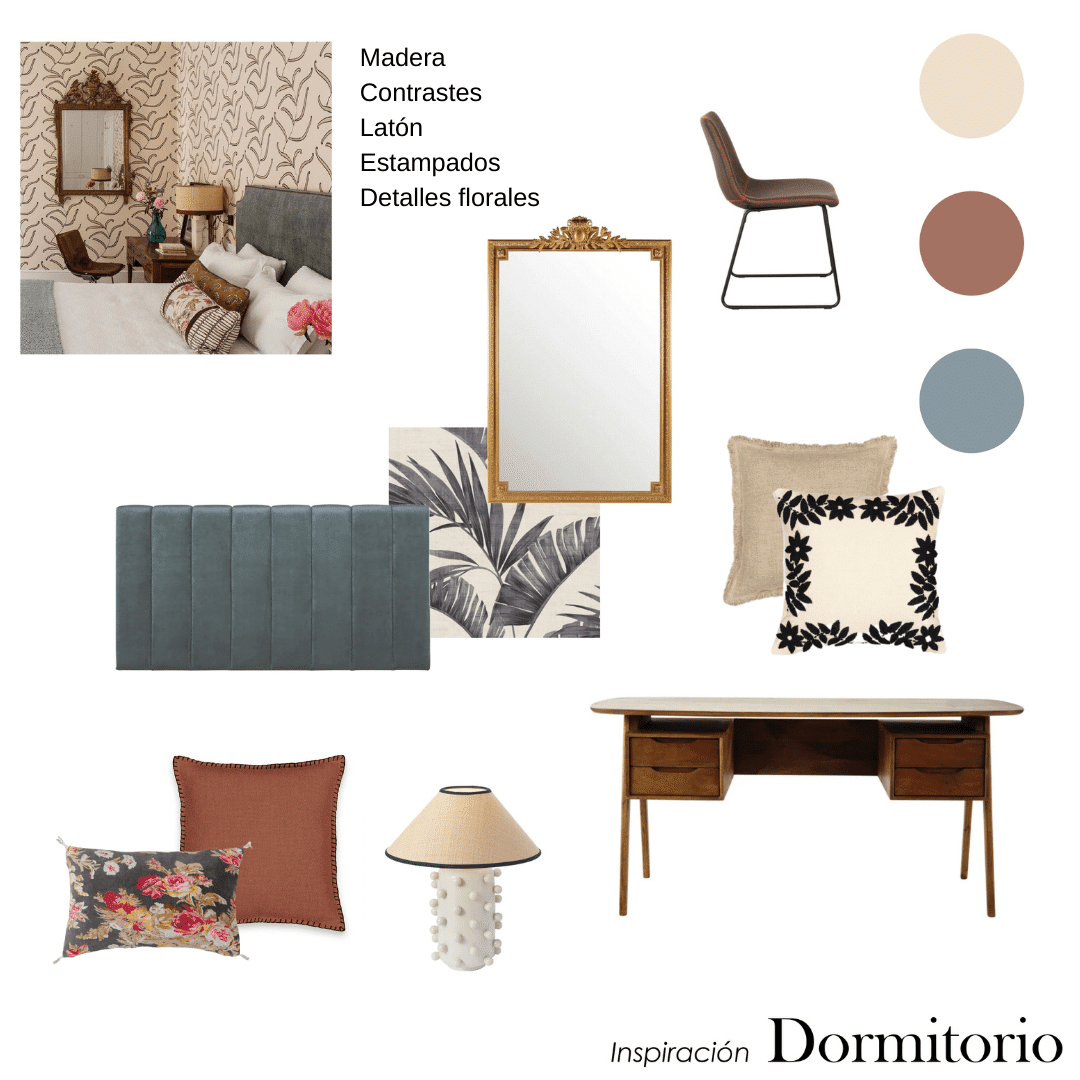 ideas para decorar dormitorio